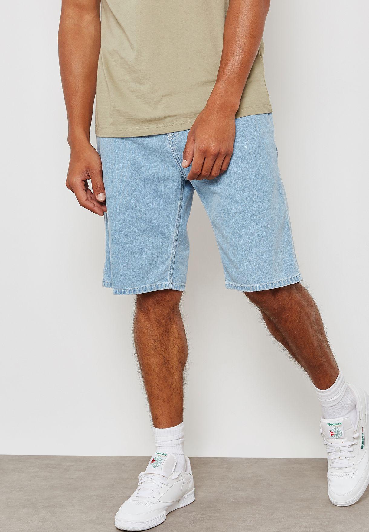 Ruck Single Knee Shorts