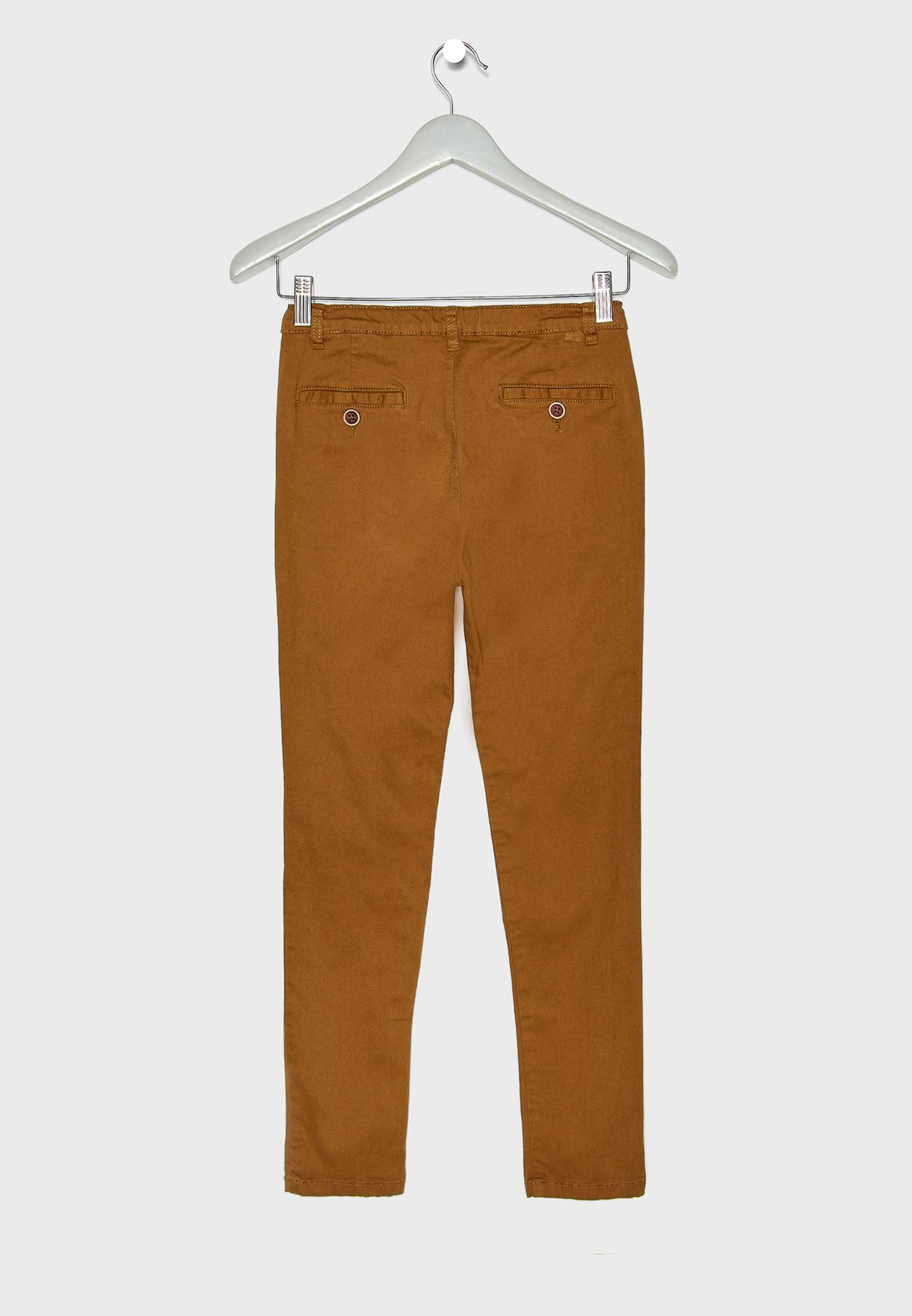 Teen Chino Pants