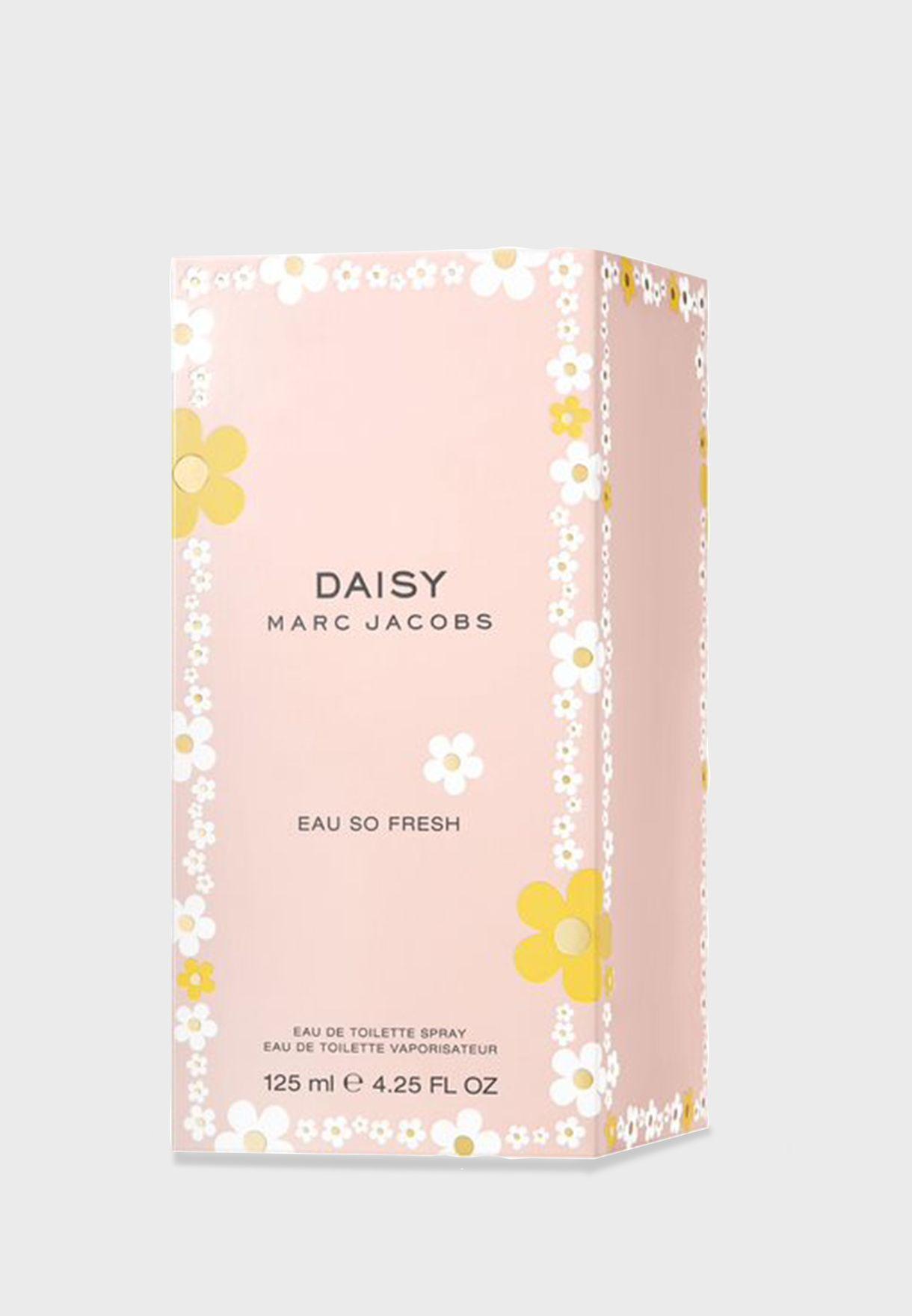 Daisy Eau So Fresh - 125Ml Edt