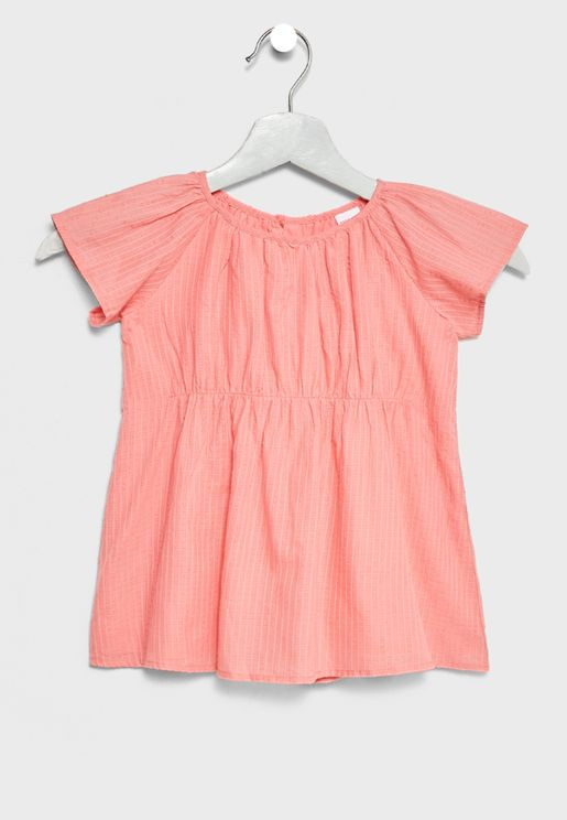 Infant Emma Dress