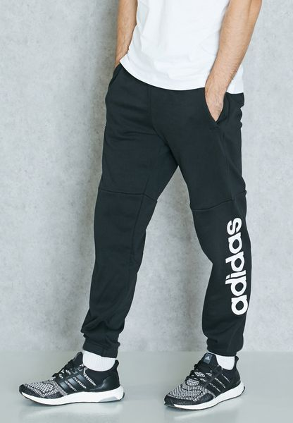 Essential Linear Sweatpants