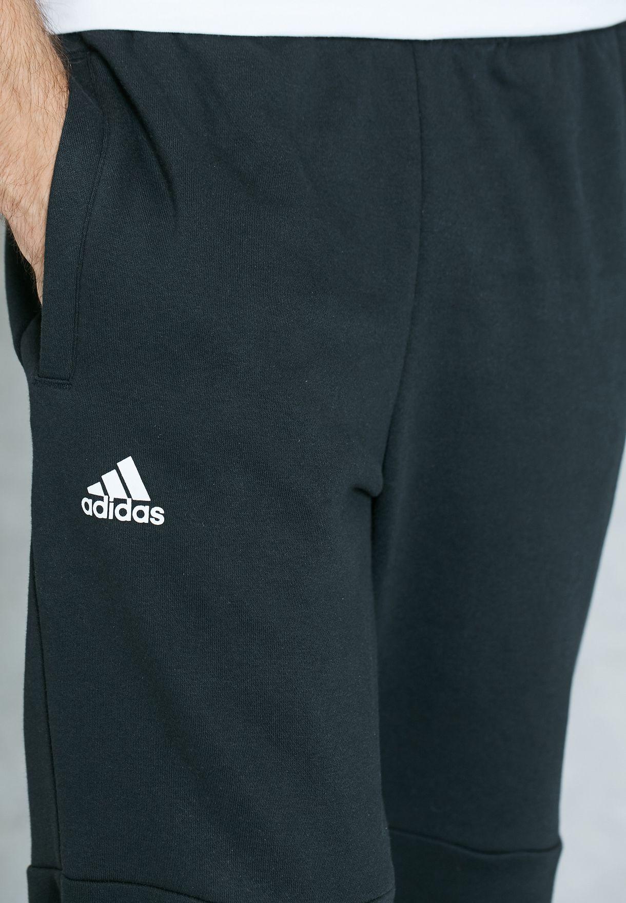 Essential Linear Sweatpants