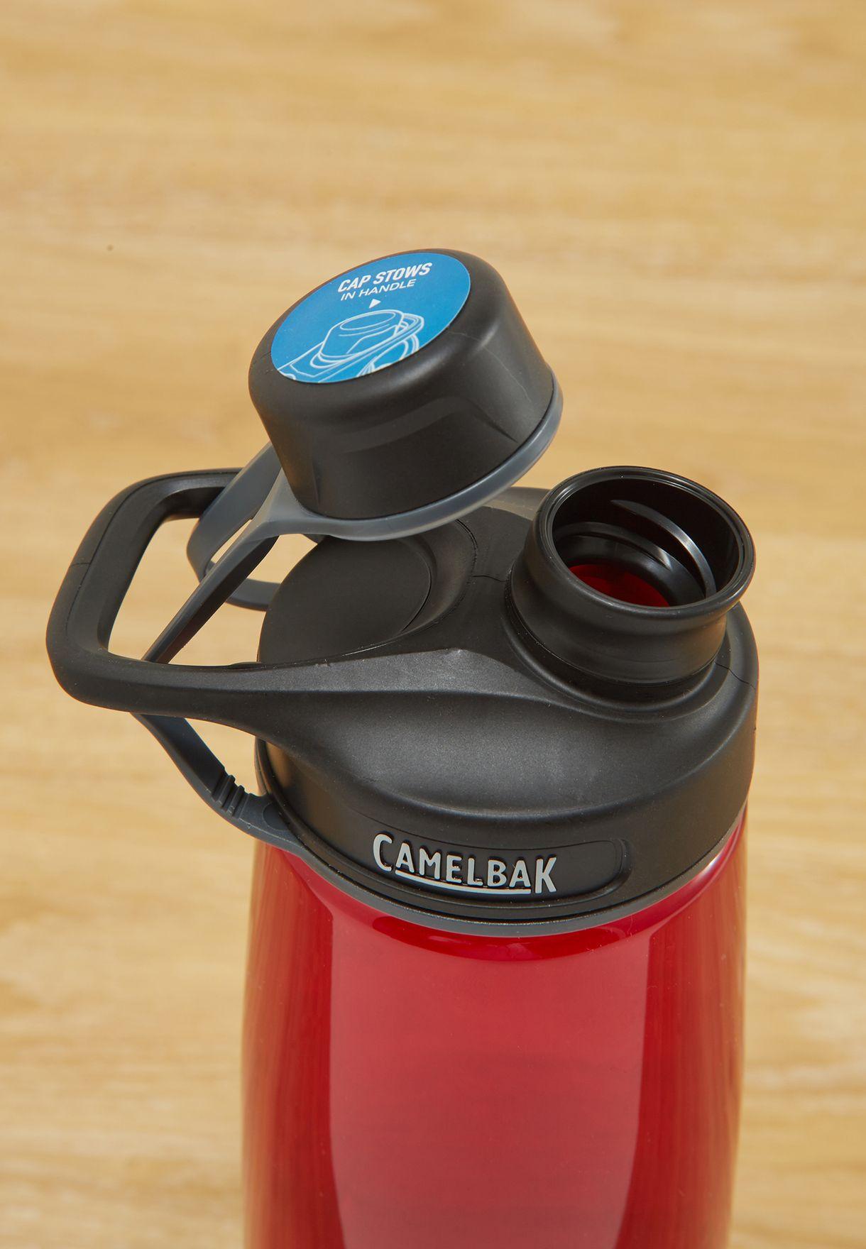 Chute 750ML Water Bottle