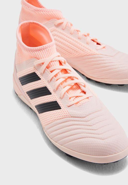 حذاء بريداتور تانجو 18.3 للاسطح العشبية