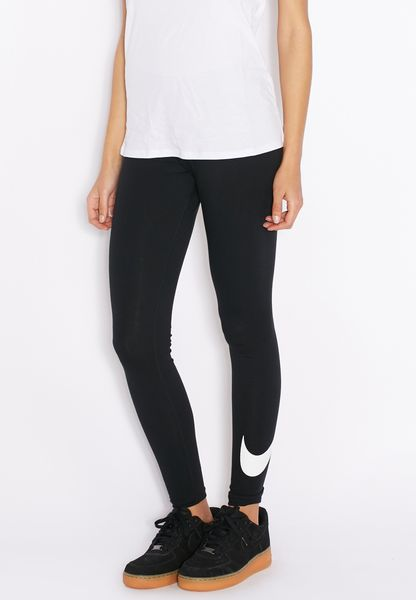 Club Logo Leggings