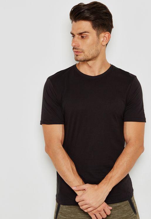 Gabo Basic Crew Neck T-Shirt