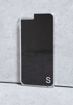 iPhone 6 Letter S Cover
