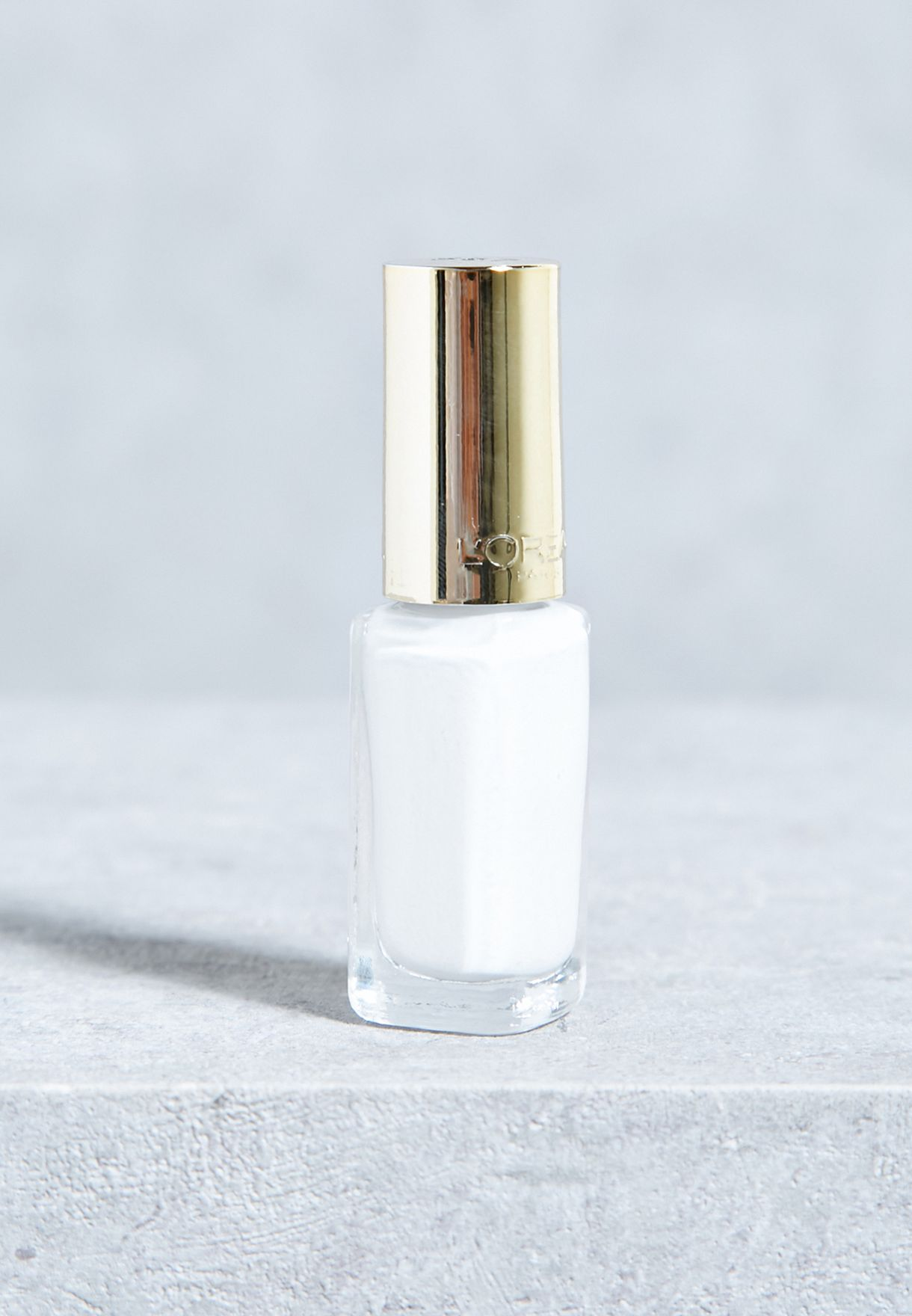 Color Riche Nailpolish #857