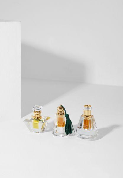 Ajmal  3 pc Collection Gift  Set