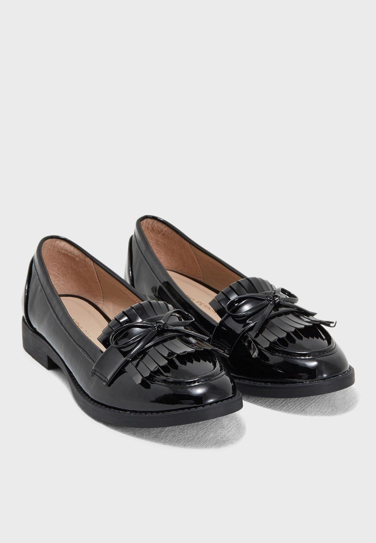 Lotta Loafers