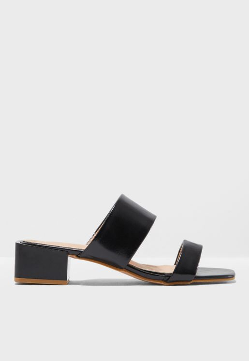 Ambriel Heeled Sandals