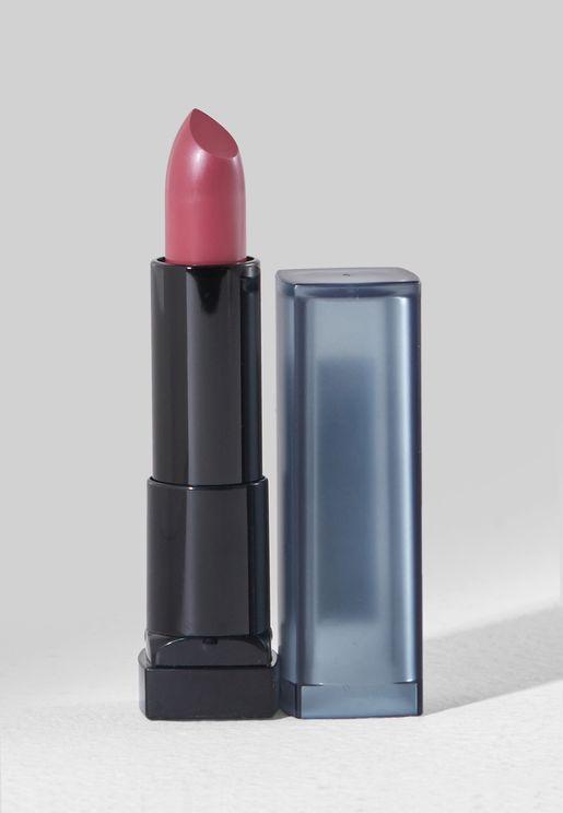 Color Sensational Powder Matte Lipstick - Nocturna