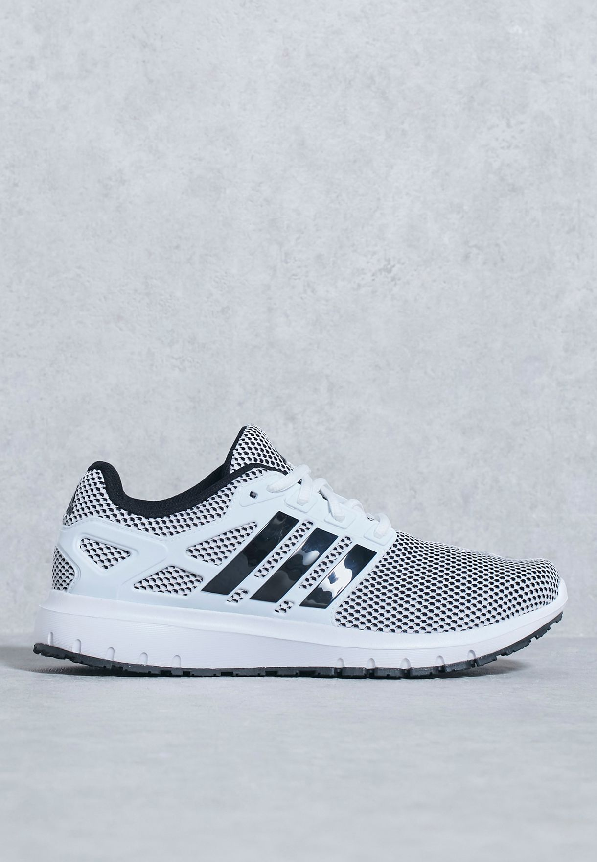 new style 3cdeb fdd32 Shop adidas monochrome Energy Cloud M CG3007 for Men in Saudi - AD476SH90TIR