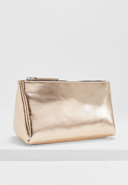 Casual Cosmetic Bag