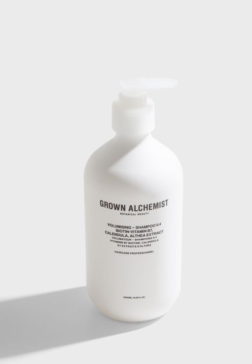 Volume Shampoo -500Ml