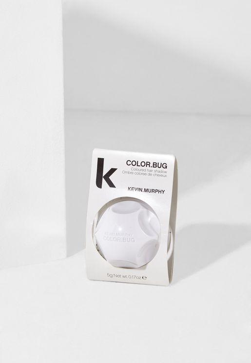 On Color Bug Hair Colour