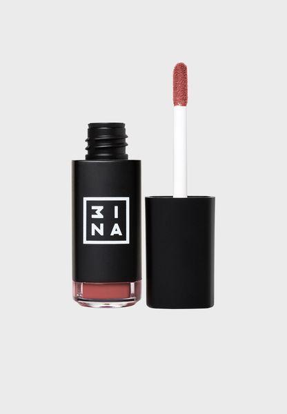 The Longwear Lipstick 505