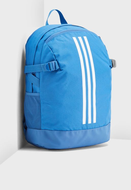 Medium 3 Stripe Power Backpack