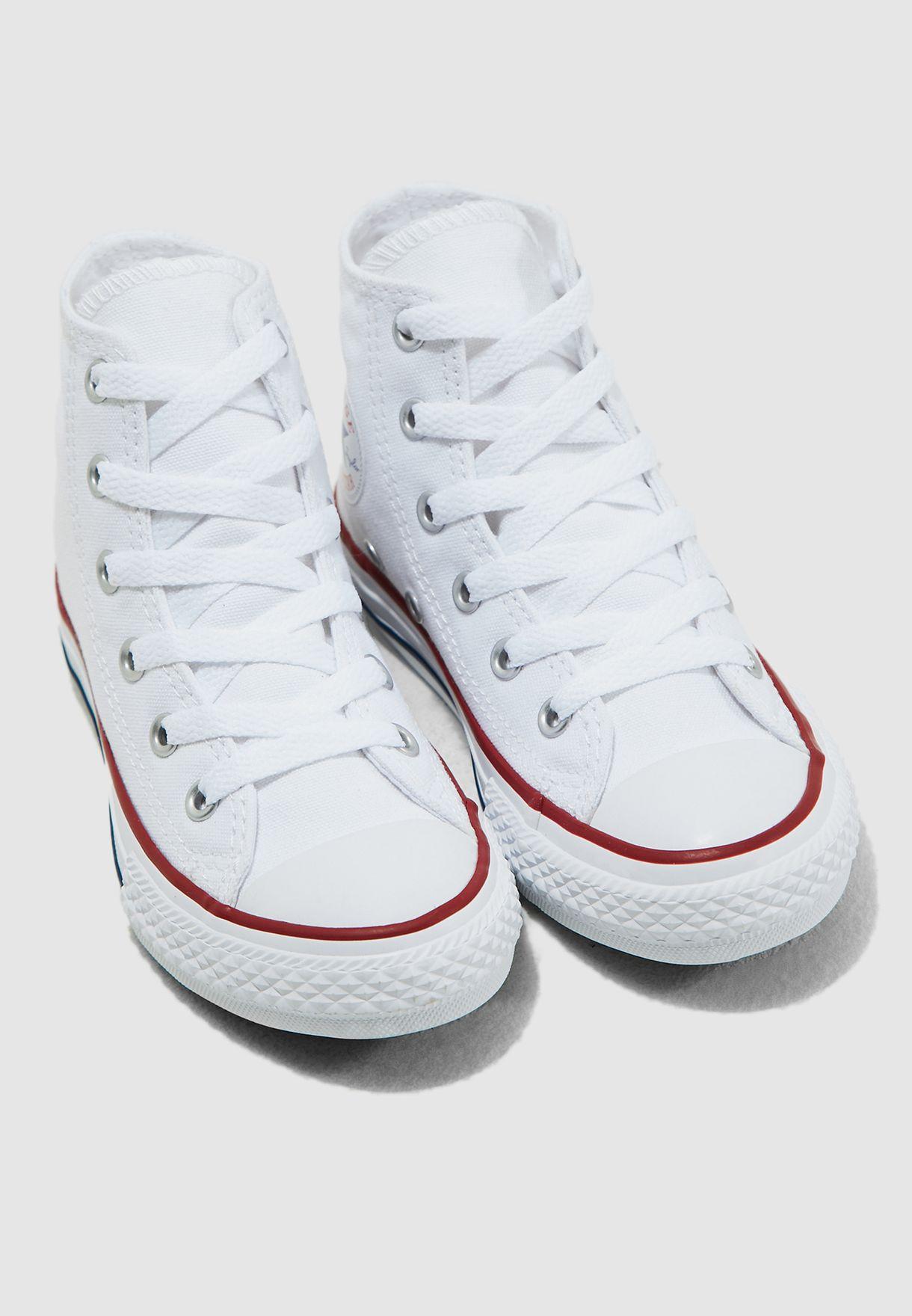 حذاء اول ستار كور هاي