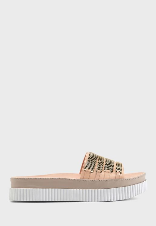 Shop Kendall + Kylie Shoes or Accessories in UAE | Level Shoes