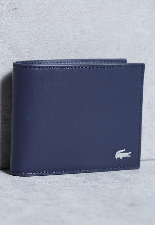 Fitzgerald wallet