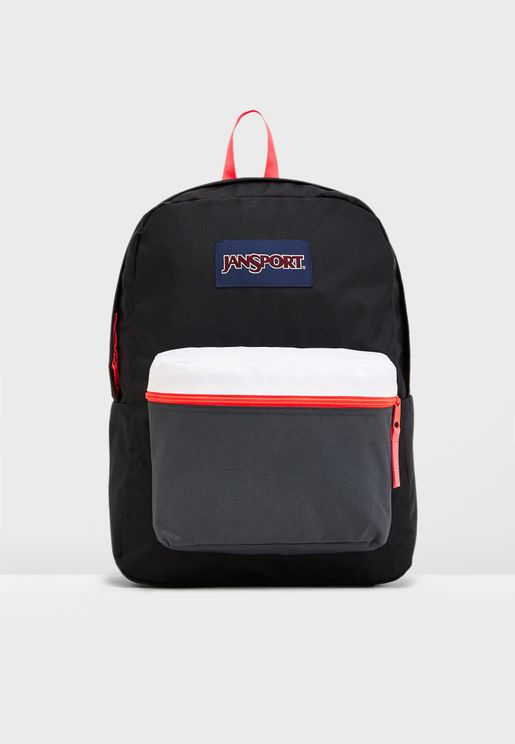 Kids Exposed Backpack