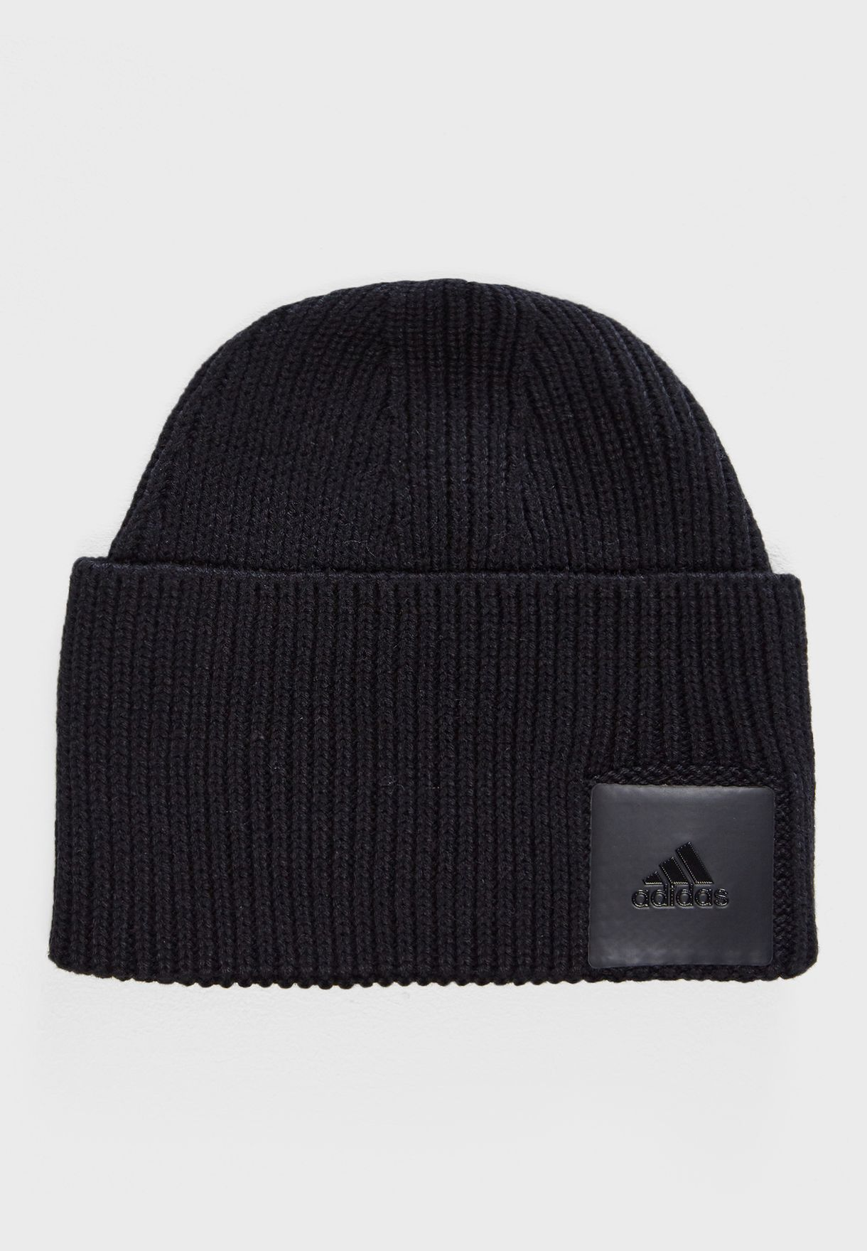competitive price 6a4ce b8c88 Shop adidas black Z.N.E Beanie CY6017 for Men in UAE - AD476AC90ADH