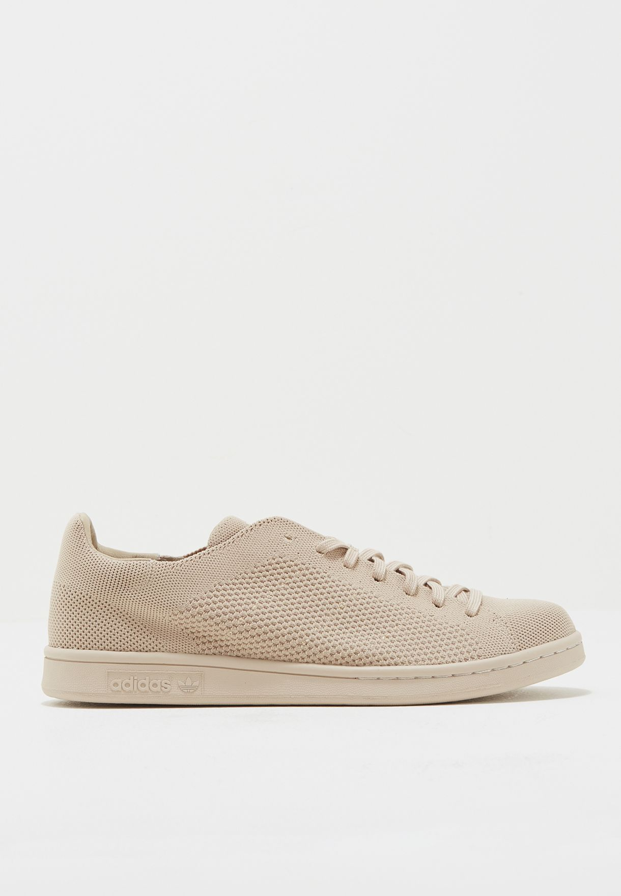 ad886172d0f Shop adidas Originals beige Stan Smith PK BZ0121 for Men in Bahrain -  AD478SH90IKZ