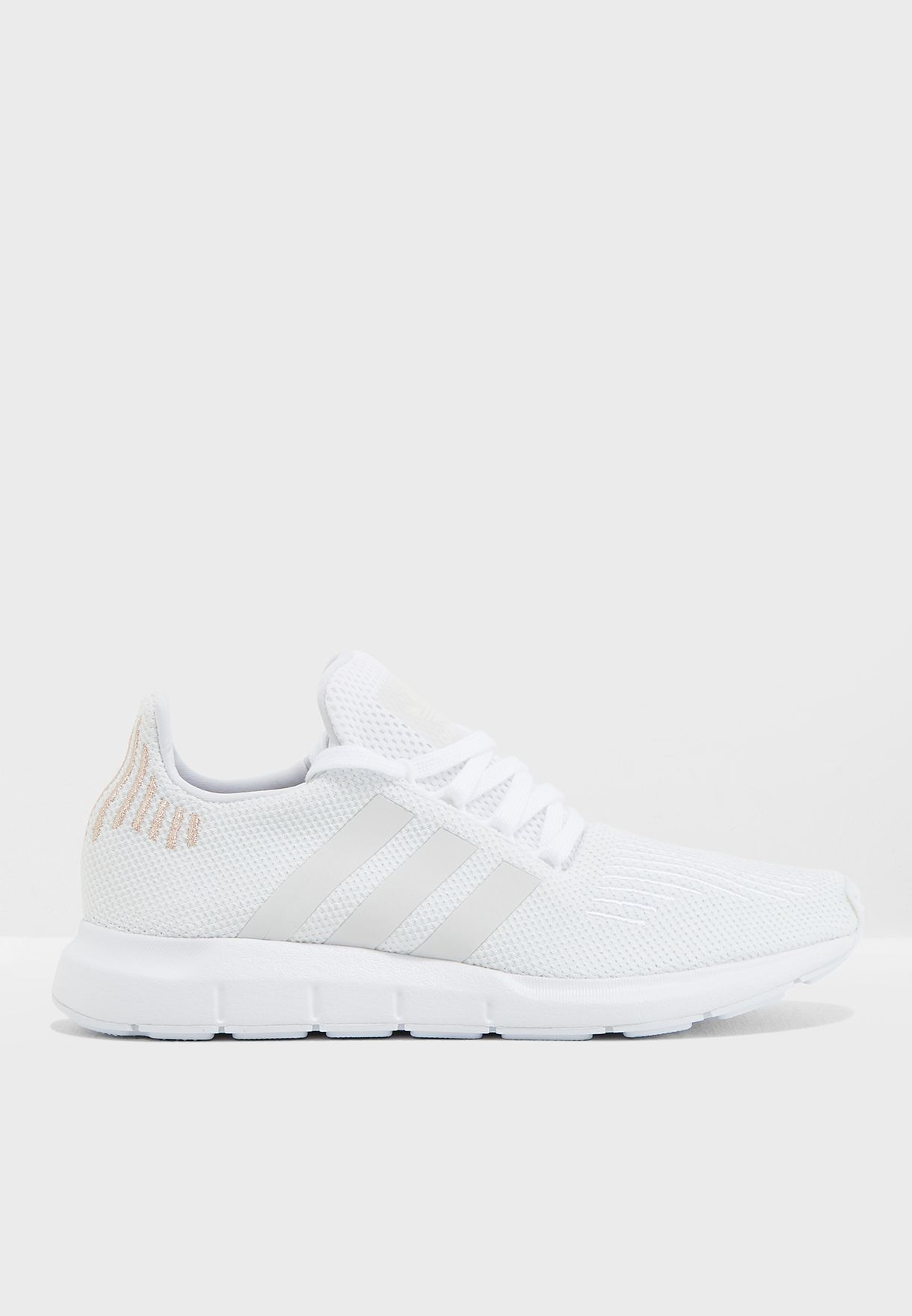 Shop adidas Originals white Swift Run B37719 for Women in UAE ... ad049b9f4