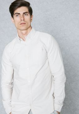 Cutback Shirt