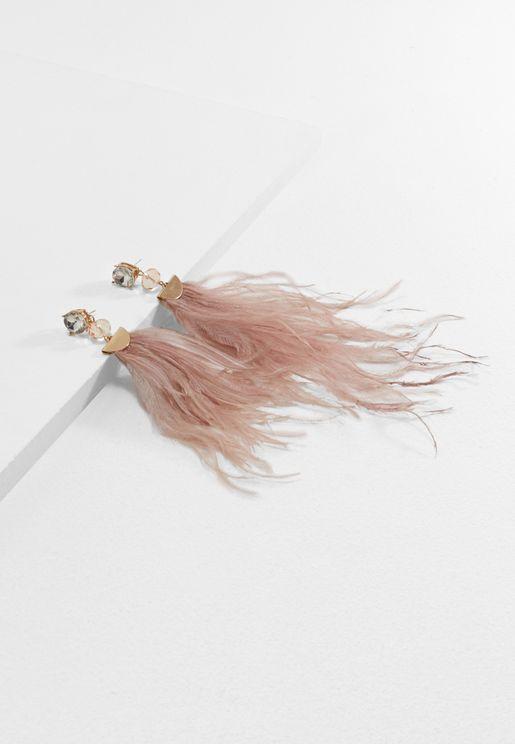 Chalide Earrings