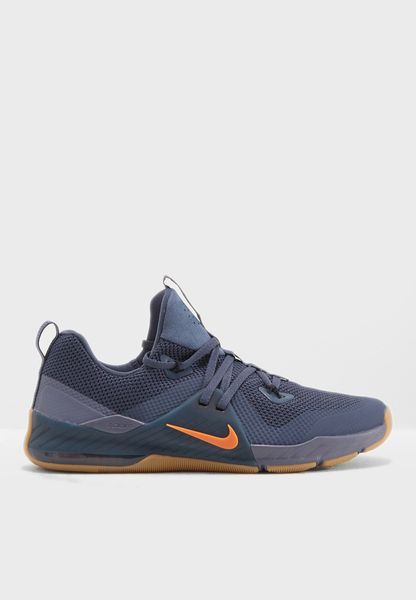 Shop Nike navy Zoom Train Command 922478-005 for Men in UAE - NI727SH80GRB