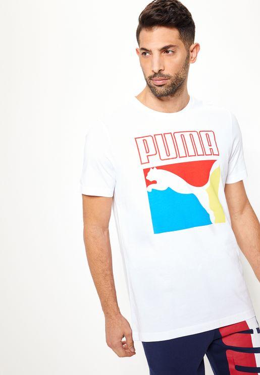 Classic Box Logo T-Shirt