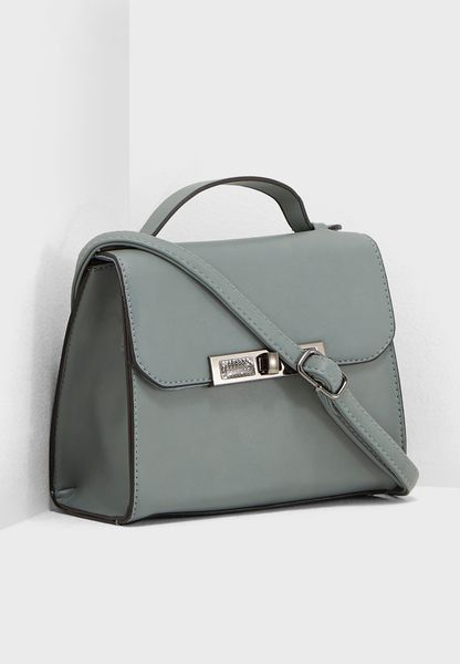 Carly Diamante Satchel