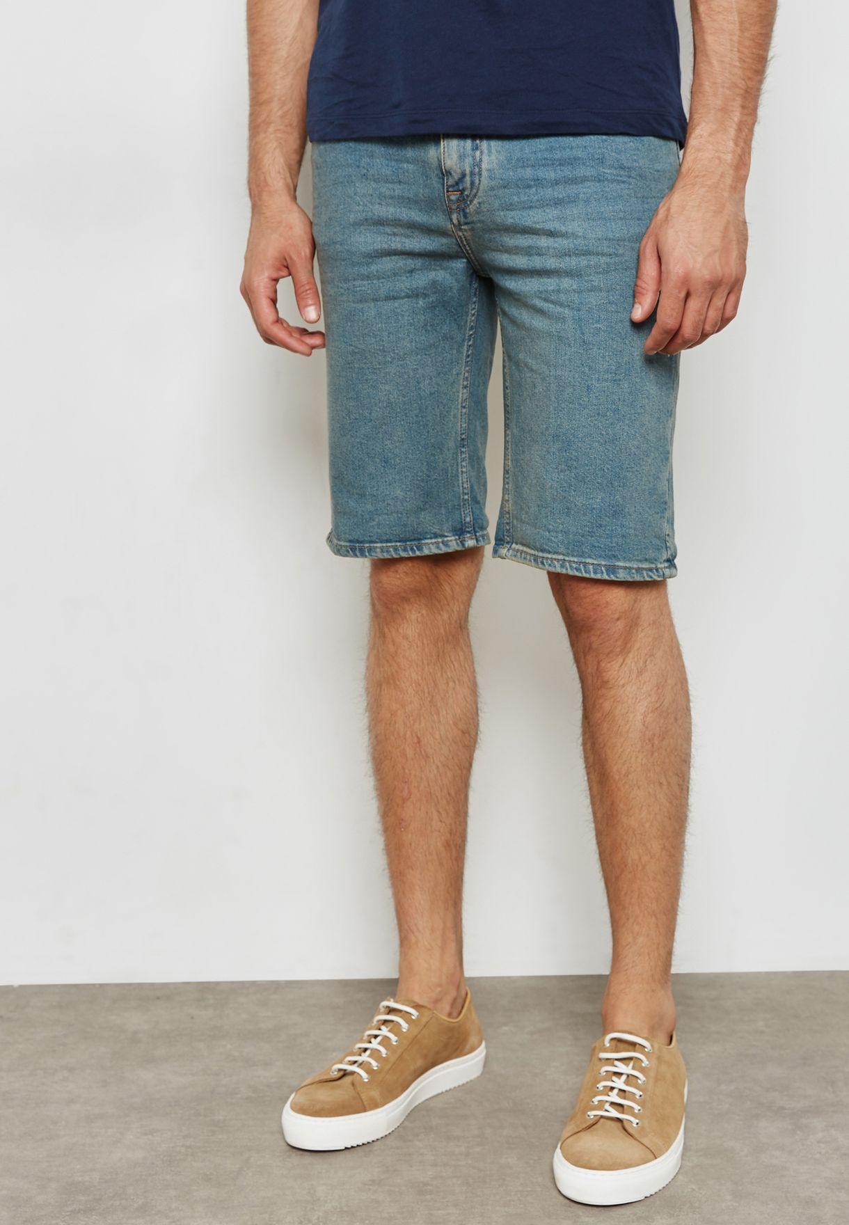 Rock8 Shorts