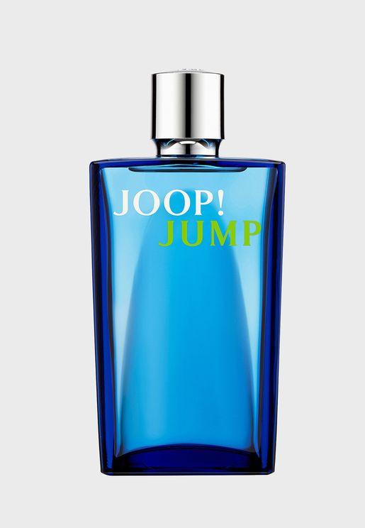 Jump Joop! Eau de Toilette, 100 ml