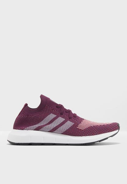 Adidas Originals Women's Swift Run Primeknit Shoes/CQ2035 US Sz.5-10