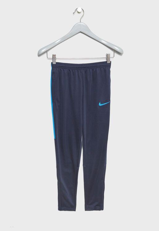 Youth Dri-FIT Academy Sweatpants