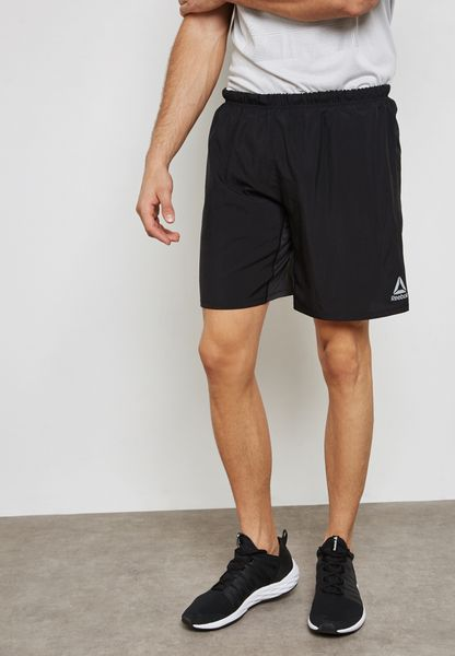 "Essential 8"" Shorts"