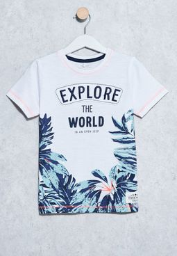 Kids Konard T-Shirt
