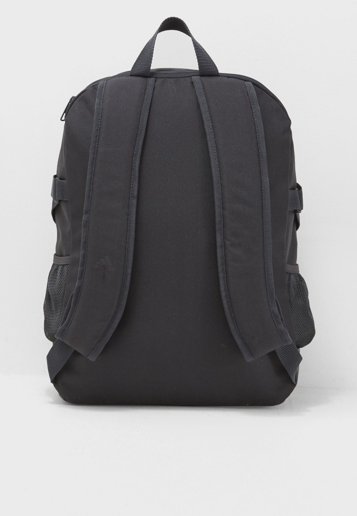 c063b74a Shop adidas grey Medium Power IV Backpack CG0497 for Men in UAE ...