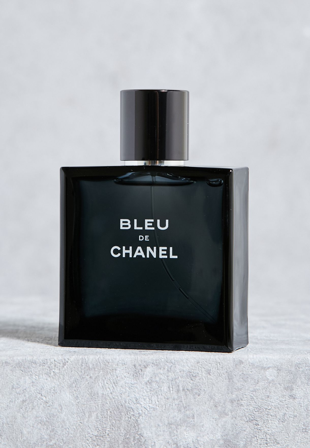 41d3a6f42 Shop Chanel black Bleu De Chanel Men 50Ml Edt 3145891074505 for Men ...