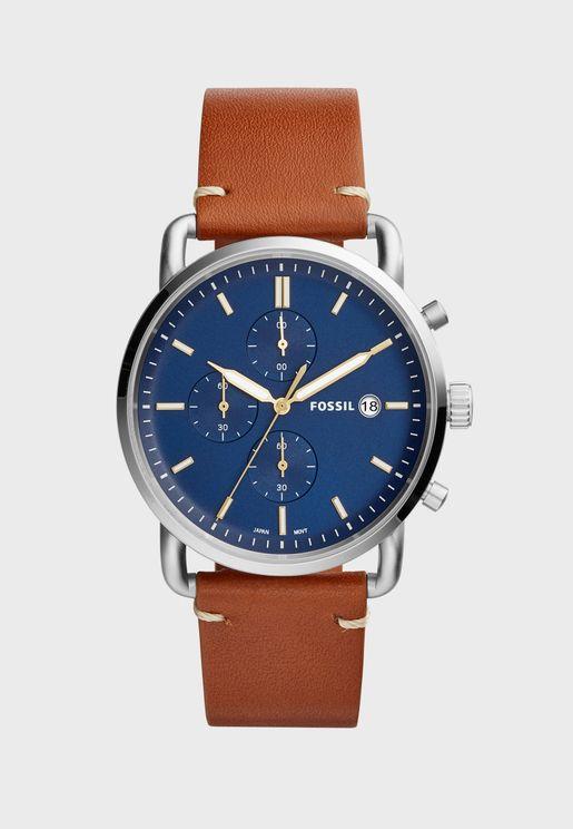 Commuter Chronograph  Watch