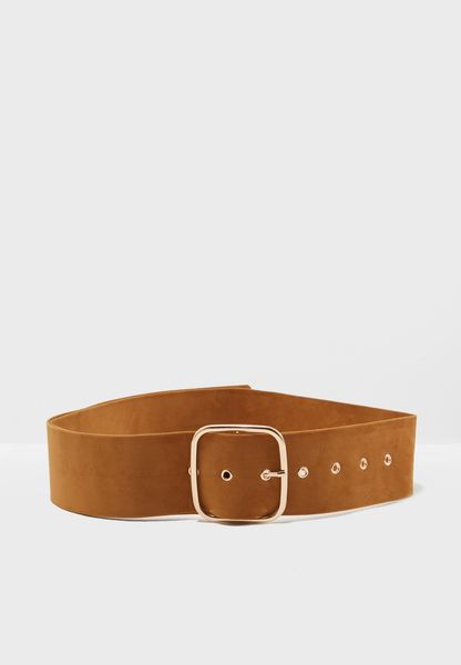 Extra Long Belt