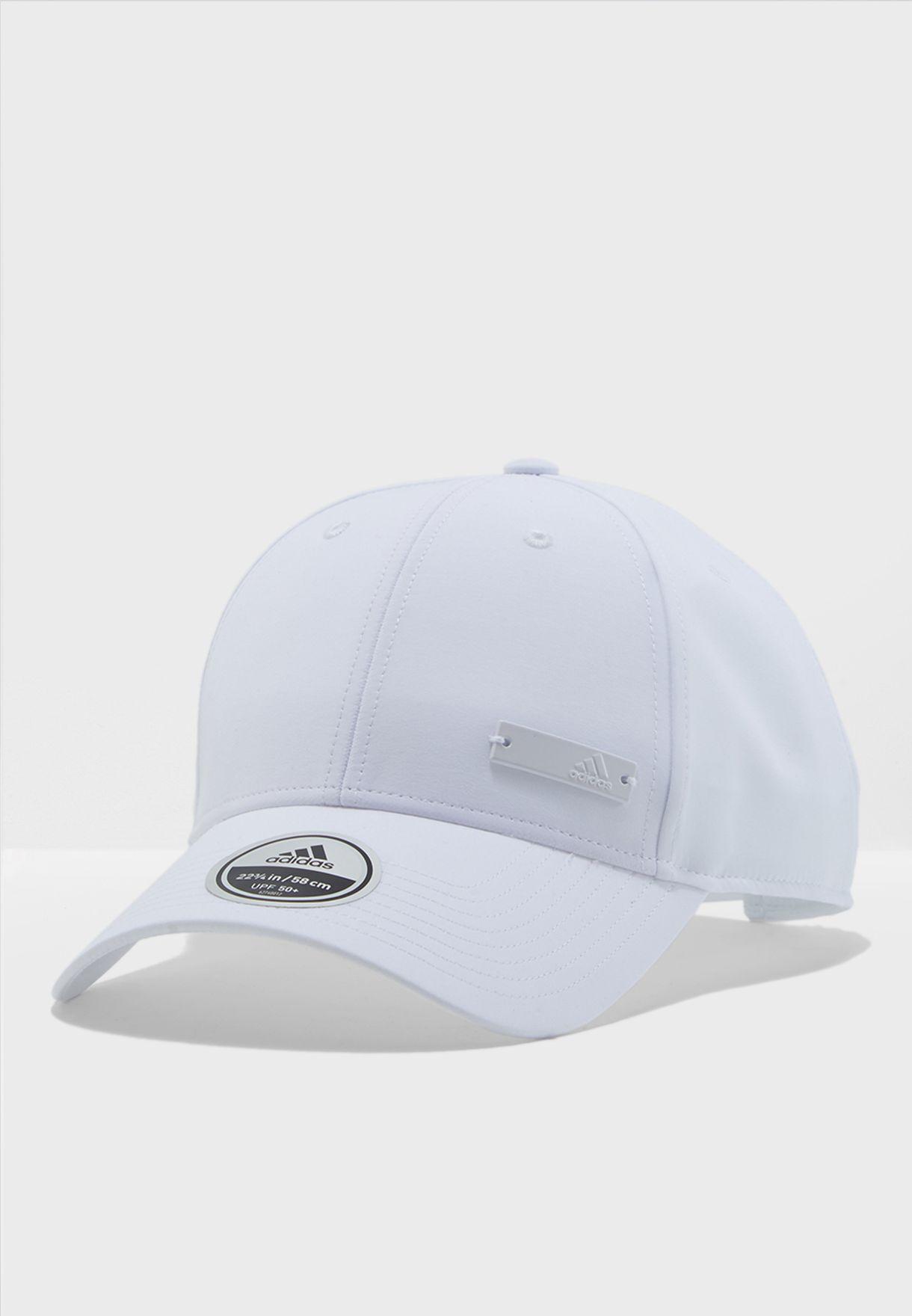 Lightweight Met Cap
