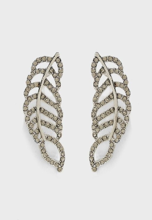 Kourtney Drop Earrings