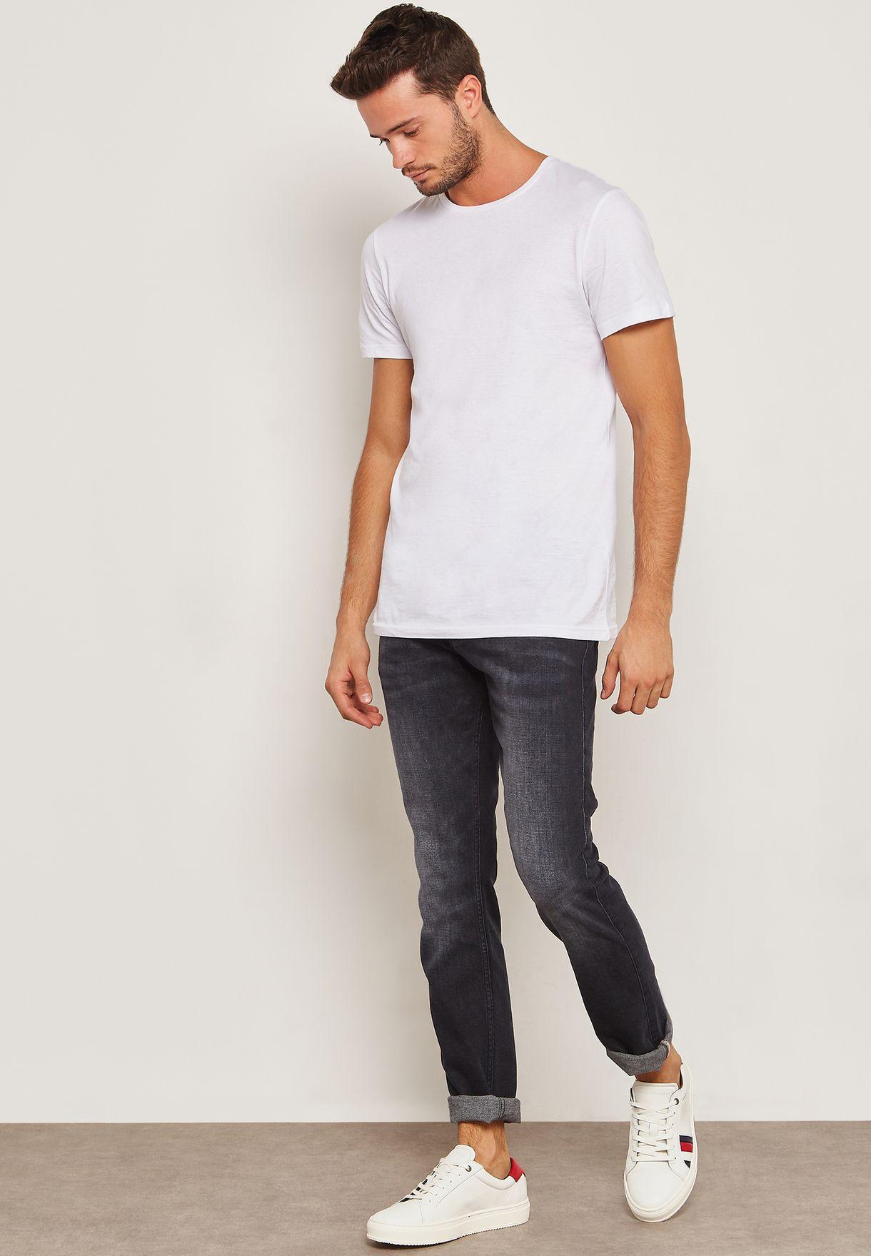 Layton Skinny Fit Jeans