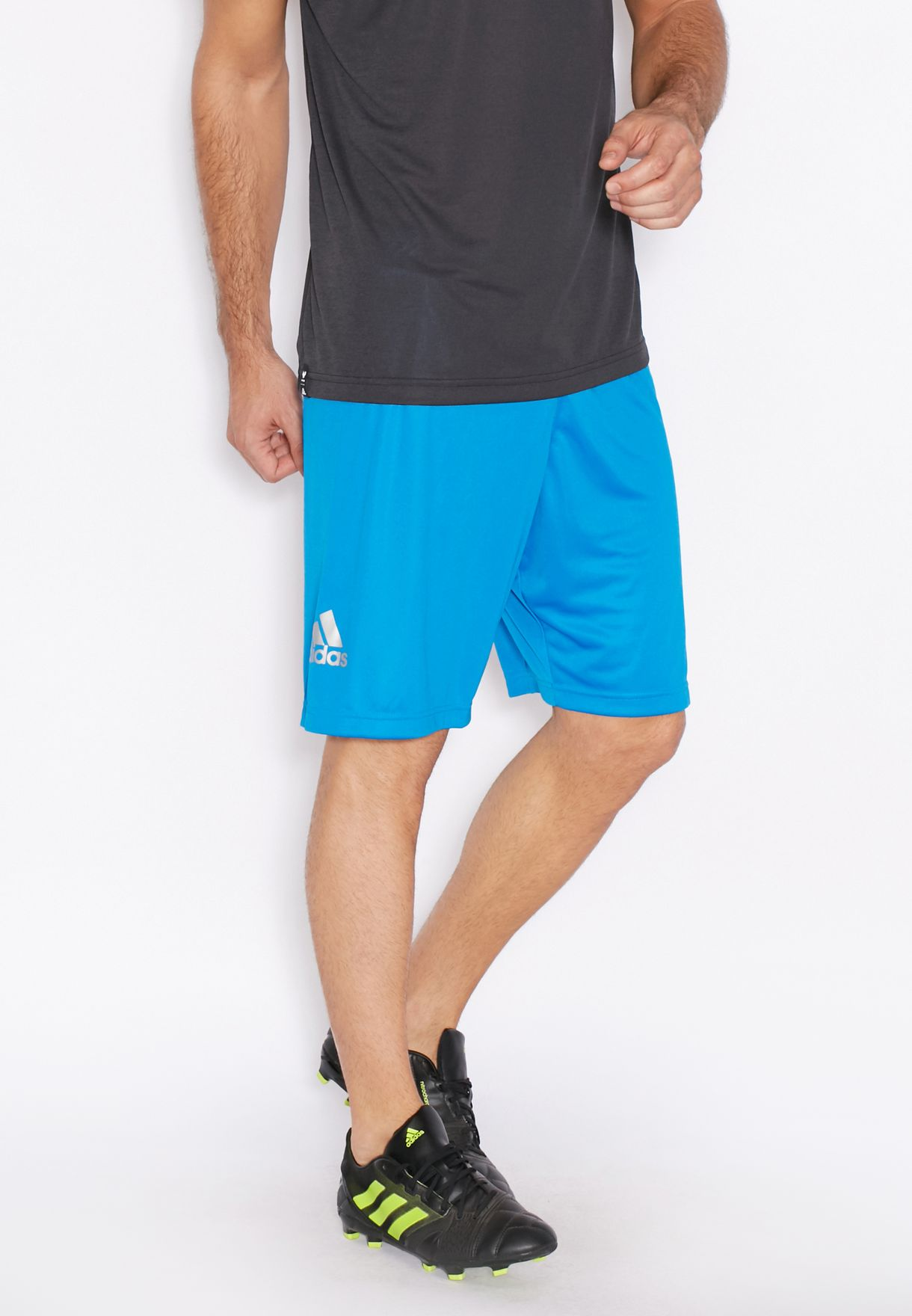 7aec2406 Shop adidas blue Messi Shorts AP1282 for Men in UAE - AD476AT80PTZ