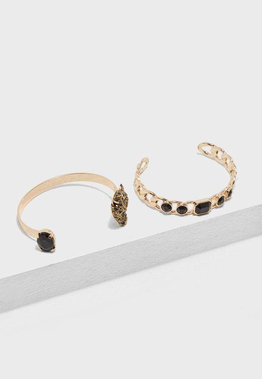 Multipack Raori Bracelets