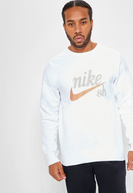 SB Icon Craft Sweatshirt